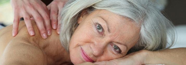 Massage Therapy in Alamo CA