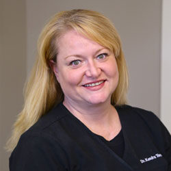Chiropractic Alamo CA Staff Member